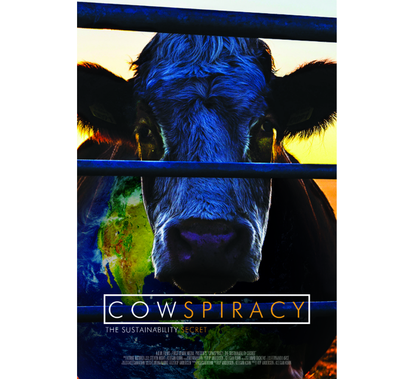 cowspiracy stream