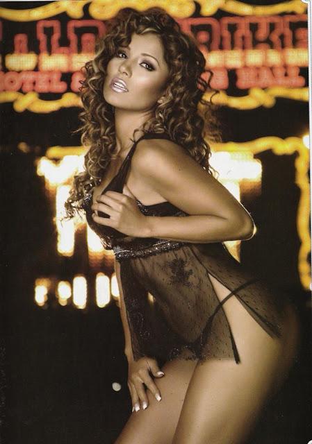 Aleida Nuñez desnuda H Extremo Enero 2007 [FOTOS]-15