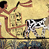 Los antiguos agricultores hititas pagaban impuestos sobre la cebada y el trigo