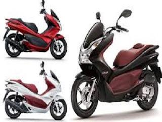 Harga Dan Spesifikasi Honda PCX 150 Terbaru