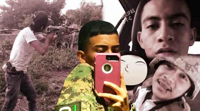 """""""El que recio empieza, recio termina"""" el trágico final de los menores reclutados por el narcotráfico"""
