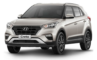 Coming soon 2017 Hyundai Creta Facelift Hd Wallpapers