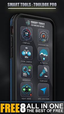 Smart Tools Nova: Toolbox Pro apk