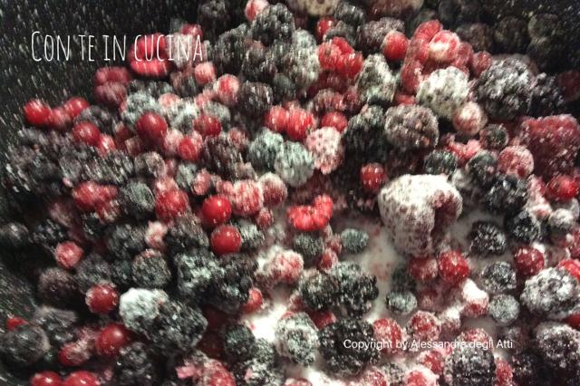 mousse-frutta