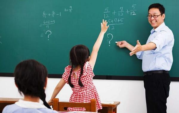 Info Gaji Guru PNS Terbaru 2021 Dan Tunjangan Berdasarkan Golongan