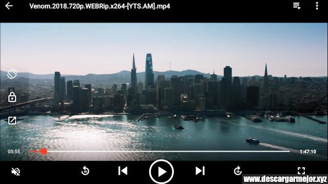 Descargar Video Player All Format