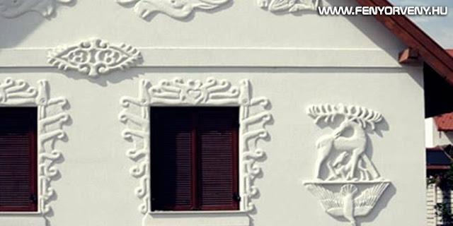 Magyar szimbólumok jelentése otthonainkban