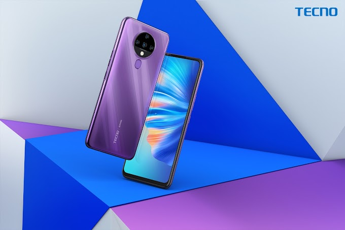 Tecno Mobile Launches Spark 6 Series: AI-Powered Smartphone For The Masses