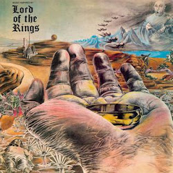 Bo Hansson Lord of the Rings