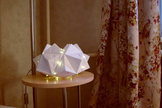 Origami +Light