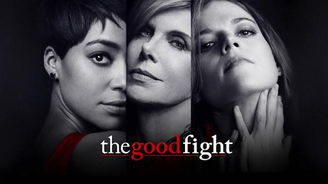 مسلسل The Good Fight
