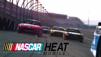 Nascar Heat Mobile Android Unlimited Coins