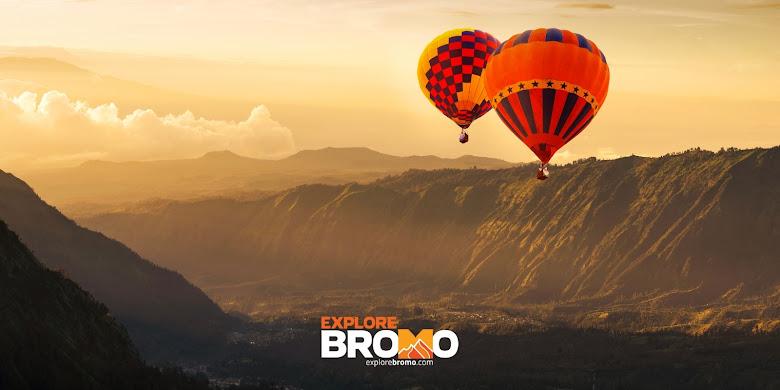 spot sunrise gunung bromo paling populer