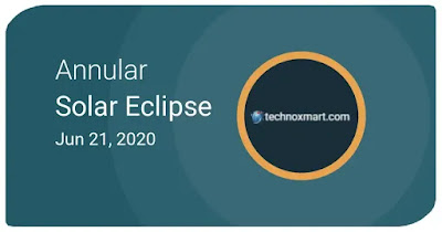 Solar Eclipse 2020 To Happen On June 21: Know The Exact Timings, Next Lunar Eclipses And More