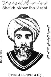 Ibn-arabi-kun-fe-yekun
