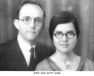 Betty Scott Stam Kehidupan yang Berpenyerahan Kepada Ke-TUHAN Yesus