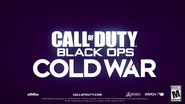 Image on Call of Duty: Black Ops Cold War