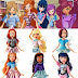 New World of Winx Dolls - Forever Fashion!