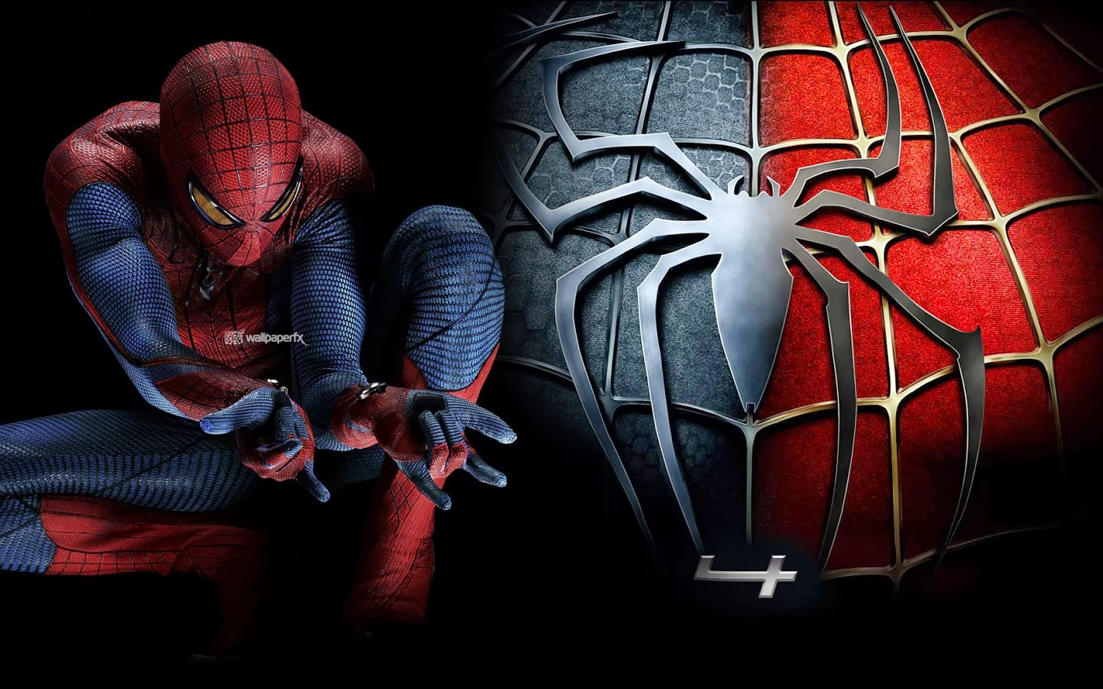 wallpaper hd for desktop background: spiderman 4 hd wallpapers