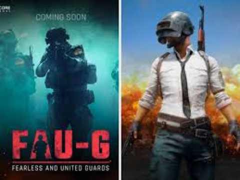 FAUG गेम नवंबर को लॉन्च टीजर वीडियो किया जारी