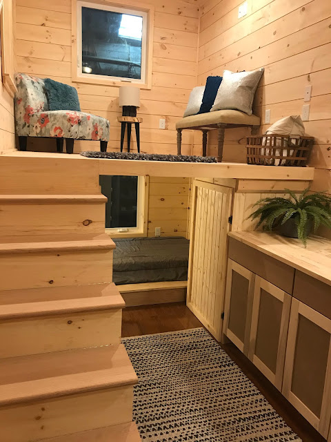 Sweet Dreams - Incredible Tiny Homes