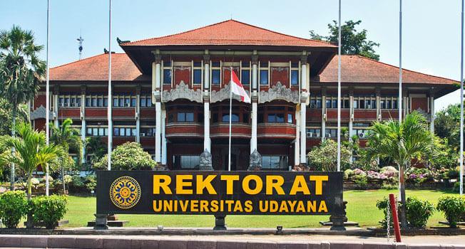 Program Studi Universitas Udayana