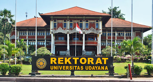Pilihan Program Studi Universitas Udayana Bali