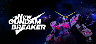 New Gundam Breaker-CODEX