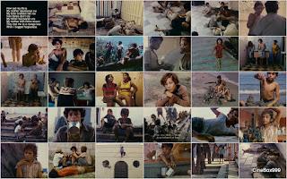 Los niños abandonados / The Abandoned Children. 1975.