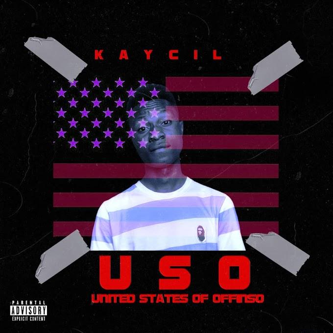 Kaycil (U.S.O-United-States-of-Offinso-Prod.by-T-Eye)