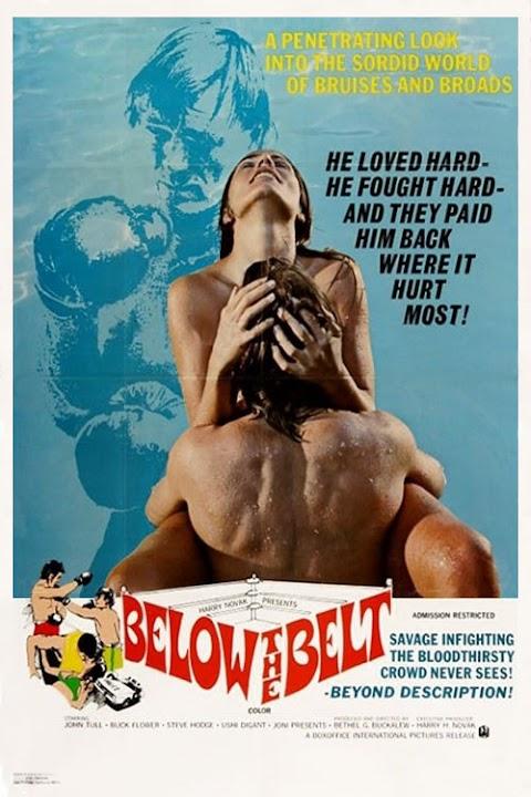 Below The Belt (1971)