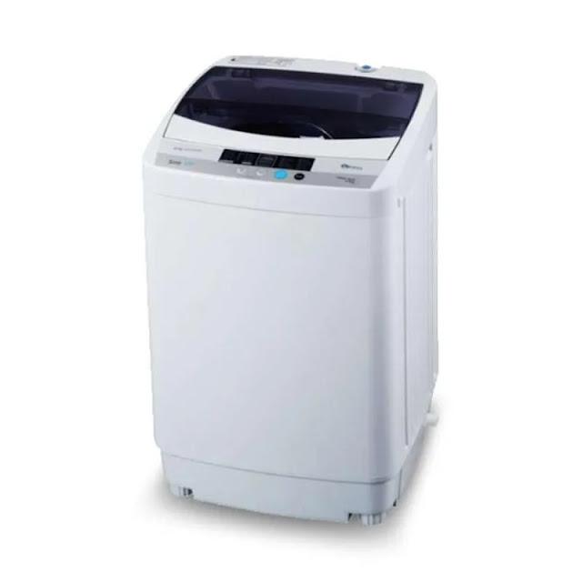 cuci denpoo mesin cuci