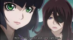 Basilisk: Ouka Ninpouchou Episode 7 English Subbed