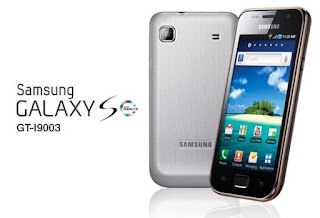 Cara Flashing Samsung Galaxy SL GT-I9003 Via Odin
