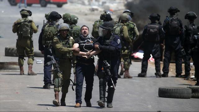 Ocupación israelí causa las necesidades humanitarias palestinas