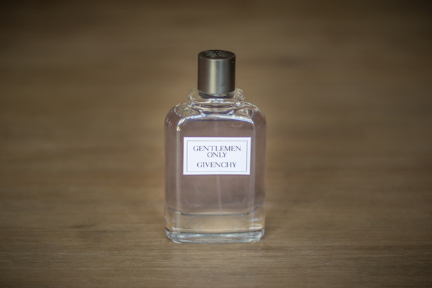 parfum homme gentleman only