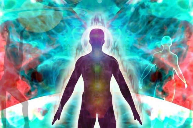 Sống trường thọ, thức tỉnh tâm linh bằng cách nâng cao tần số rung động của bản thân