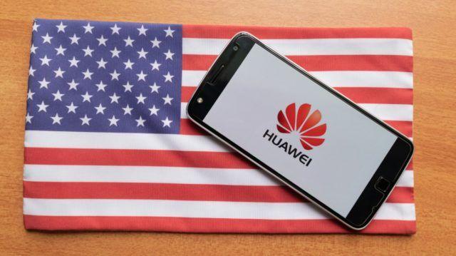 EUA estão acabando com o banimento da Huawei, mas com uma torção