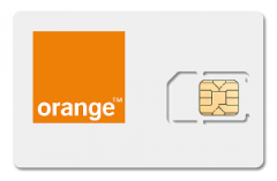 Identification Orange