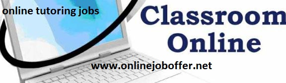 Paper writing home job offers