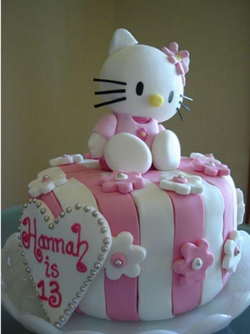 Maries Manor Hello Kitty: Marie Arden Pink Living: Hello Kitty A Love Affair