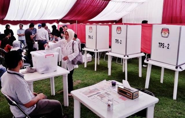 Partisipasi Politik yang Sesuai dengan Sistem Politik di Indonesia