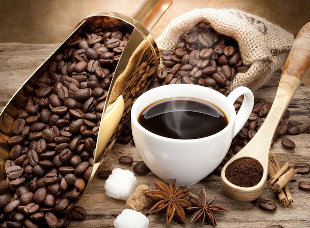 People like to drink Coffee