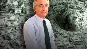 Bernie Madoff cocaine hookers