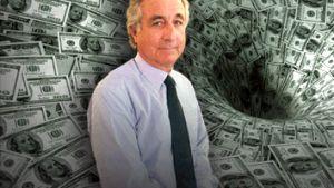 Bernie Madoff cocaine hookers
