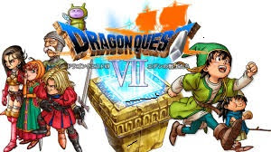 Dragon Quest VII PC Game Download