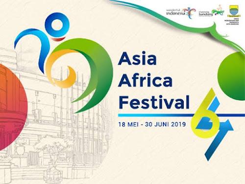 Asia Africa Festival 2019