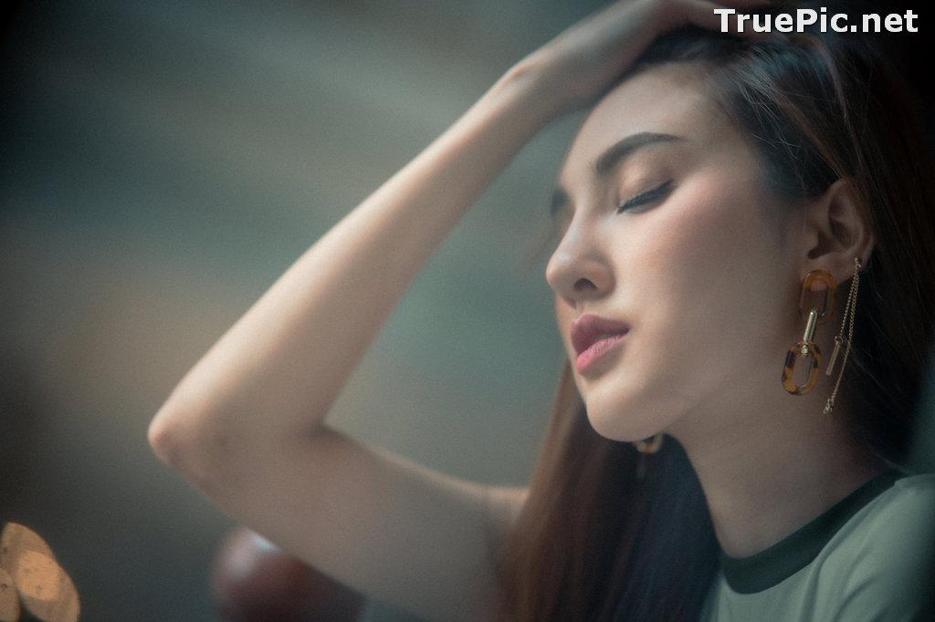 Image Thailand Model - Mynn Sriratampai (Mynn) - Beautiful Picture 2021 Collection - TruePic.net - Picture-30
