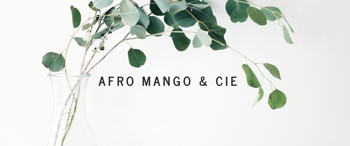 BLOG AFRO MANGO & CIE
