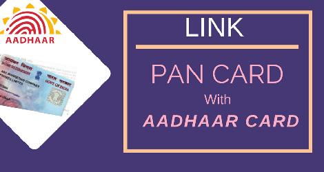 Pan+Aadhaar+Link